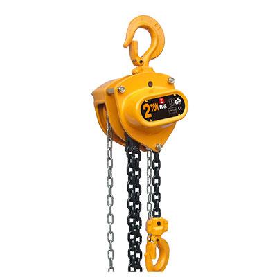 Chain-Block