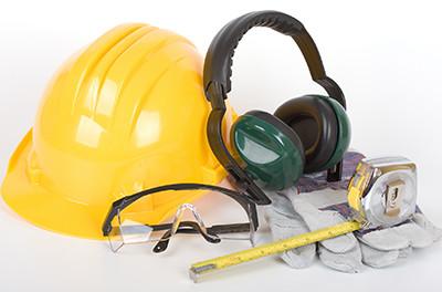 safety gear_